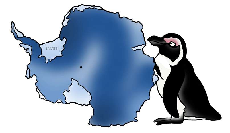 continents clip art by phillip martin antarctica map rh continents phillipmartin info antarctic animals clipart antarctica clipart